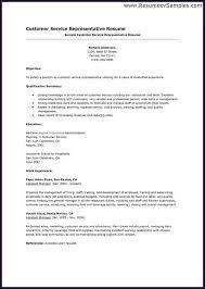 customer service cashier resume sample resume samples across all    service resume customer service representative resume example customer service representative format call center resume