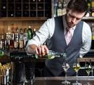 Images & Illustrations of bartender
