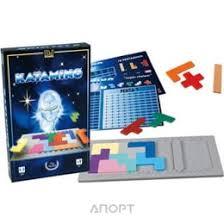 <b>Gigamic Katamino</b> (30201): Купить в Москве - Сравнить цены на ...