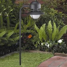 ideal for lighting flower beds low planter areas walkways and driveways this line area lighting flower bed