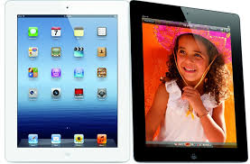 Apple IPad 3rd generation-32GB WIFI AT&T Used - White - Acceptable at Sears.com