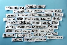 how to say thank you in languages oxfordwords blog