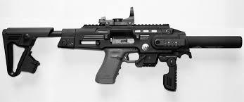 Kit carabine K.P.O.S pour Glock (Copie modèle FabDefense-Génération 1) Images?q=tbn:ANd9GcTdv779XSetTB7z7AWOs4LpuTs5diaerXLp8dbhlCdZ-I6Wmolt_g