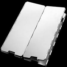 Outdoor <b>Foldable 8 Plates</b> Camping Cooker Stove Screen ...