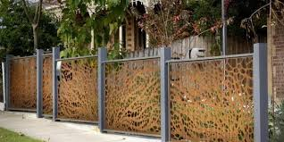 Small Picture 15 Creative and Inspiring Garden Fence Ideas Home And Gardening