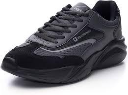alpine swiss Stuart Mens Chunky Fashion Sneakers ... - Amazon.com