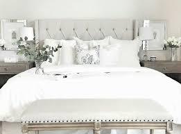 bedroom with white bedding white bedding duvet is from target white shams are from anthropologie whitebedding jpg bedroom white