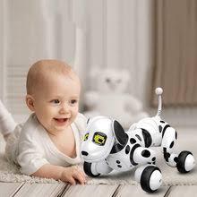 Отзывы на <b>Робот Собака</b> Rc. Онлайн-шопинг и отзывы на Робот ...