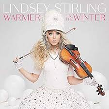 <b>Lindsey Stirling</b> - <b>Warmer</b> In The Winter - Amazon.com Music