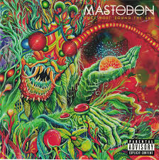 <b>Mastodon</b> - <b>Once More</b> 'Round The Sun | Releases | Discogs