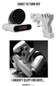 Stormtrooper Memes   Funny Stormtrooper Pictures   MEMEY.com via Relatably.com