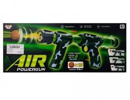 <b>Игрушечное оружие 1TOY</b> Т16680 Street Battle с мягкими ...