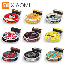<b>New</b> Cute Sticker for <b>XIAOMI MIJIA Robot</b> Vacuum Cleaner ...
