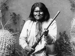 Индейцы апачи требуют через суд <b>череп вождя</b>: Из жизни: Lenta.ru