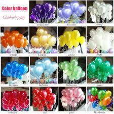 Online Shop 100pcs/<b>lot</b> air balloons Latex 10inch Ball decor ...