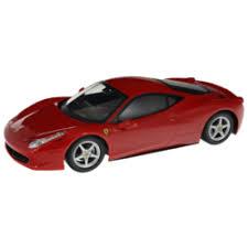 «<b>Радиоуправляемая машинка</b> Ferrari F458 Italia масштаб 1:10 ...