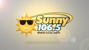 tv for radio reg brand imaging for broadcasters kooi sunny 106 5