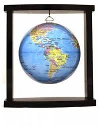 <b>Глобусы Mova Globe</b>