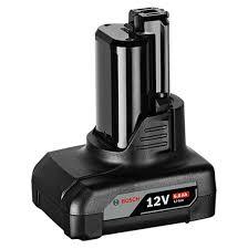 <b>Аккумулятор BOSCH</b> Professional 12В 6.0 Ач <b>Li</b>-<b>Ion</b>
