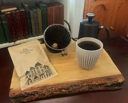 <b>Coffee</b> Tasting: <b>Girl</b> with a Portafilter; Sumatra Lintong G1 – Bear ...