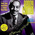 Advanced Swing album by Benny Carter