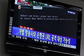 Resultado de imagen de Corea del Norte agentes cibernéticos