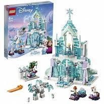 Купить <b>конструкторы LEGO Disney Princess</b> (Лего Принцессы ...