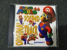 Nintendo Super Mario Bros. soundtrack the video game merchandise