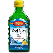 Carlson Labs Cod Liver Oil 250 ml <b>Жир печени дикой норвежской</b> ...