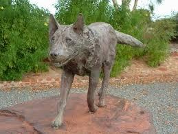 <b>Red</b> Dog (Pilbara) - Wikipedia