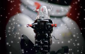<b>Lonely Robot</b> | Scala