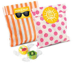 Branded <b>Rock Sweets Summer Candy</b> Bags