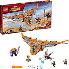 LEGO Marvel Super Heroes Avengers: Infinity War ... - Amazon.com
