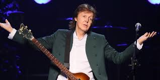 Paul McCartney still frustrated about John Lennon 'martyr ...