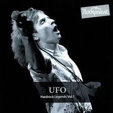 <b>Rockpalast</b>: <b>Hardrock</b> Legends, Vol. 1 by <b>UFO</b> (CD, May-2010, MIG ...