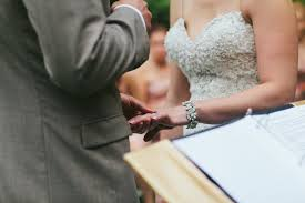 writing a wedding ceremony a practical wedding we re your wedding vows you can steal
