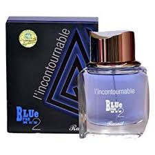 Buy <b>Rasasi</b> I'incountrable <b>Blue for</b> Men 2 EDT 75ml Online at Low ...