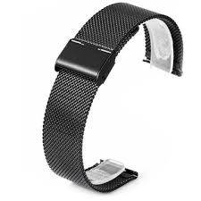 bakeey replacement <b>stainless steel wrist strap wristband</b> for amazfit ...