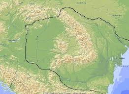 Imagini pentru romania mare harta