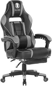 KILLABEE Massage Gaming Chair High Back PU ... - Amazon.com