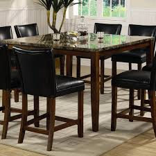 english oak pub table: best home decorators pub bar height tables dining room furniture