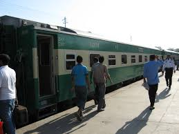 Image result for Rawal Express Train