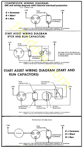 air conditioner compressor wiring general spud cannon related image