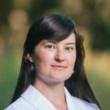 Jessica Giese-Gardner, L.Ac., MTCM. Co-Founder & Co-Owner; Licensed Acupuncturist & Herbalist, Abundant Heaven Traditional Chinese Medicine - 6573_1389327976768_JGGportraitlabcoatzoomedin