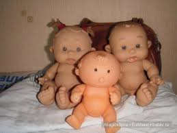 Мама в кубе, пупсы <b>Nines D' Onil</b> / <b>Куклы</b> Nines Artesanals D'Onil ...