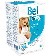 Хартманн <b>Bel</b> Baby Nursing Pads <b>вкладыши в бюстгальтер</b> для ...