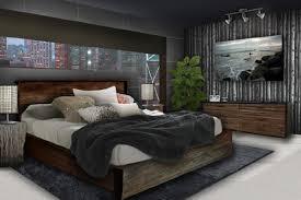 Men Bedrooms Apartment Bedroom Studio Apartment Decorating For Men Home
