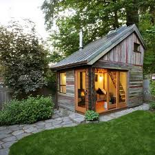if you dont have enough room in the house for a dedicated office big garden office ian