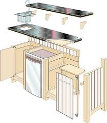 free home bar building plans home bar plans easy to build home bars and check 35 home bar design