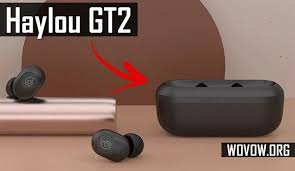 <b>Haylou GT2</b> First REVIEW: It Is Even Cheaper Than Haylou GT1!